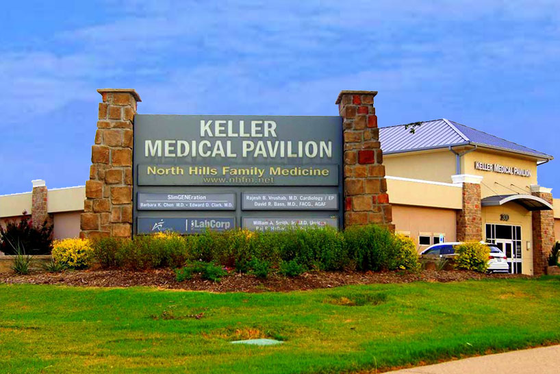 keller-medical-pavillion